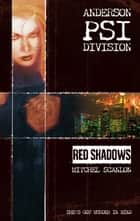 Red Shadows ebook by Mitchel Scanlon