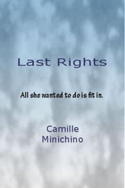 Last Rights ebook by Camille Minichino