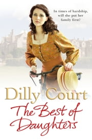 The Best of Daughters ebook by Dilly Court