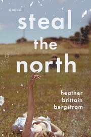 Steal the North - A Novel ebook by Heather Brittain Bergstrom