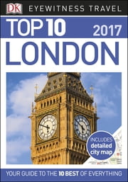 Top 10 London ebook by Kobo.Web.Store.Products.Fields.ContributorFieldViewModel