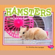 Hamsters - Questions and Answers audiobook by Christina Mia Gardeski