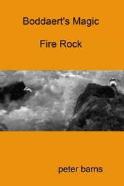 Fire Rock ebook by Peter Barns