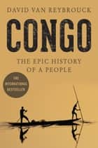 Congo ebook by David Van Reybrouck