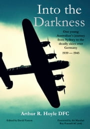 Into the Darkness ebook by Arthur Hoyle
