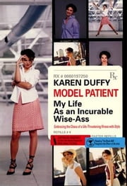 Model Patient ebook by Karen Duffy