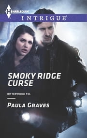 Smoky Ridge Curse - A Thrilling FBI Romance ebook by Paula Graves