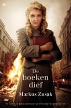 De Boekendief ebook by Markus Zusak