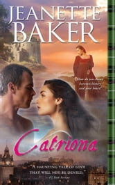 Catriona ebook by Jeanette Baker