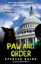 Paw and Order ebook by Spencer Quinn