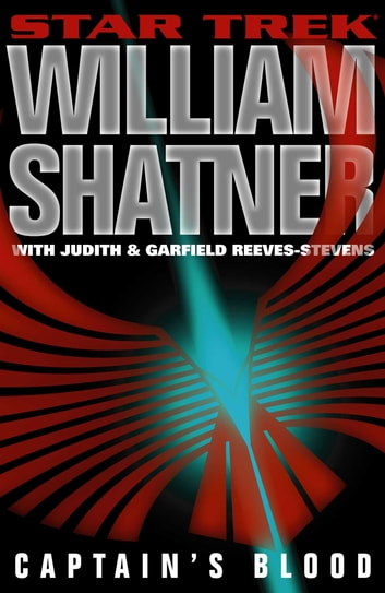 Captains blood ebook by william shatner 9780743480376 rakuten captains blood ebook by william shatner fandeluxe Ebook collections