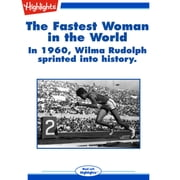 Fastest Woman in the World, The audiobook by Pat Parker