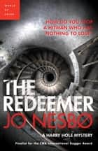 The Redeemer ebook by Jo Nesbo