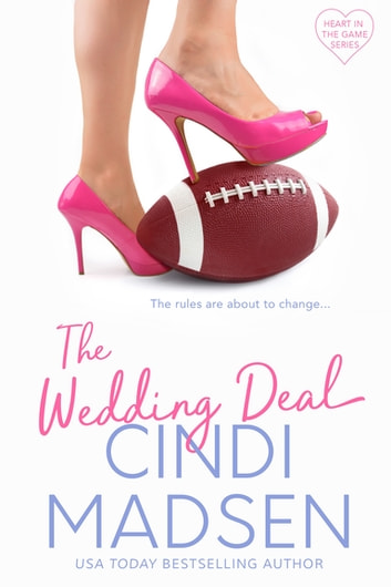 The Wedding Deal ebook by Cindi Madsen