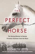 The Perfect Horse ebook by Elizabeth Lett