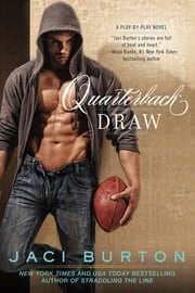 Quarterback Draw ebook by Jaci Burton