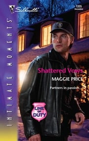 Shattered Vows ebook by Maggie Price