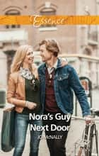 Nora's Guy Next Door ebook by Jo McNally