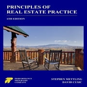 Principles of Real Estate Practice 6th Edition audiobook by Stephen Mettling, David Cusic