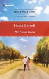 The Roads Home ebook by Linda Barrett