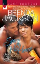 Star Of His Heart ebook by BRENDA JACKSON