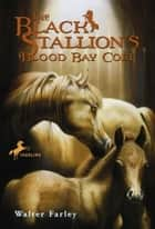 The Black Stallion's Blood Bay Colt ebook by Walter Farley