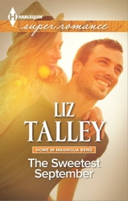 The Sweetest September ebook by Liz Talley