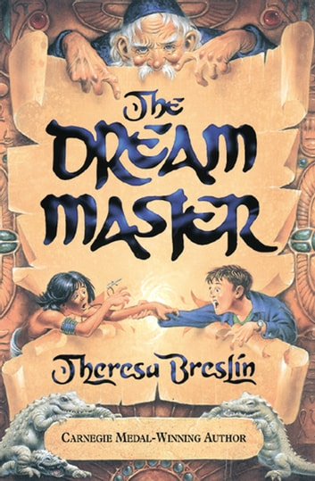 The Dream Master ebook by Theresa Breslin