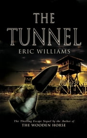 The Tunnel ebook by Eric Williams