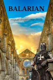 Balarian ebook by Miguel Ángel Villar Pinto