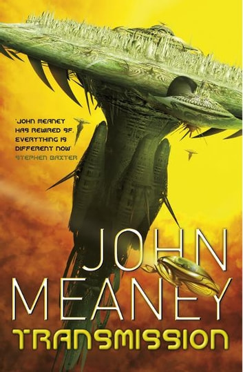 Transmission - Ragnarok: Book Two ebook by John Meaney