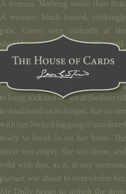 The House of Cards ebook by Leon Garfield