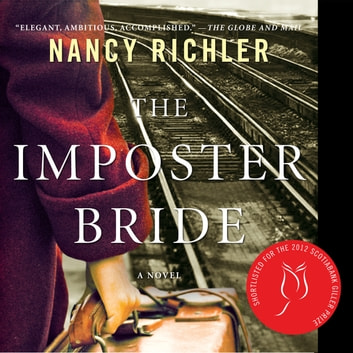 The Imposter Bride audiolibro by Nancy Richler