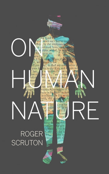 On Human Nature ebook by Roger Scruton