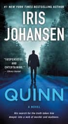 Quinn - A Novel ebook by