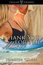 Thank You For The Music ebook by Jennifer Young
