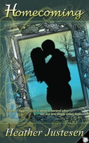 Homecoming ebook by Heather Justesen,Amanda Meuwissen