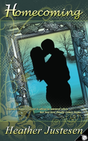 Homecoming ebook by Heather Justesen