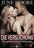 Die Versuchung - band 8 ebook by Olivia Dean