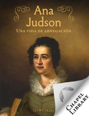 Ana Judson ebook by Anonymous
