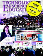 Technology and Science In Education: January / February 2015 ebook by Clive W. Humphris,Roger Bell