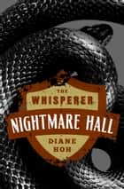 The Whisperer ebook by Diane Hoh