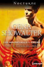 L'oracle des ténèbres ebook by Gena Showalter