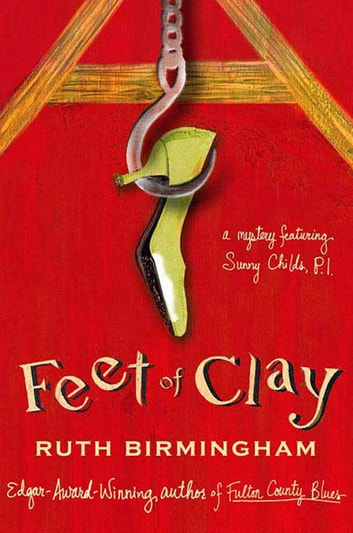 Feet of Clay eBook by Ruth Birmingham
