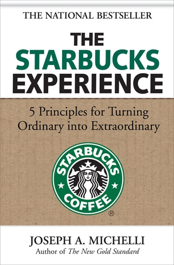 Starbucks Ebook