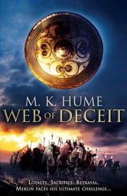 Prophecy: Web of Deceit ebook by M. K. Hume