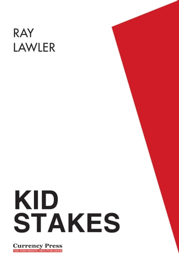 Kid Stakes ebook by Lawler,Ray