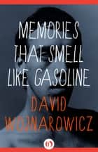 Memories That Smell Like Gasoline ebook by David Wojnarowicz
