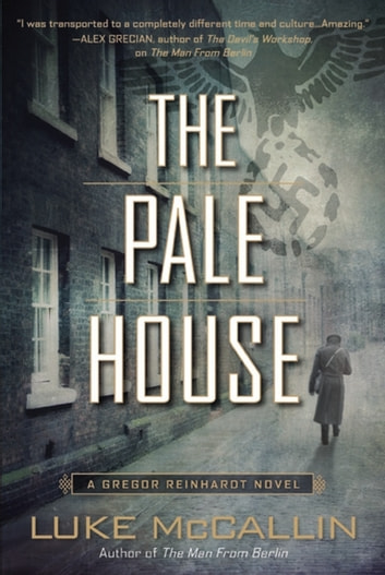The Pale House eBook by Luke McCallin
