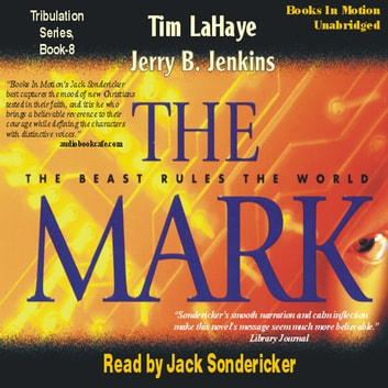 The Mark audiobook by Tim LaHaye/Jerry B Jenkins